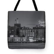 Baltimore Domino Sugars Plant II Tote Bag