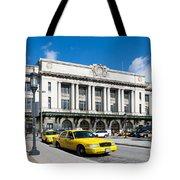 Baltimore Pennsylvania Station IIi Tote Bag