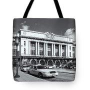 Baltimore Pennsylvania Station Iv Tote Bag