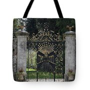 Bamberg Gate Tote Bag