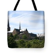 Bamberg Michelsberg - Germany Tote Bag