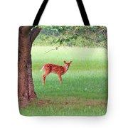 Bambi Days Tote Bag