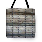 Bambo Wall Tote Bag