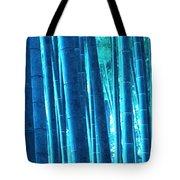 Bamboo 14 Tote Bag