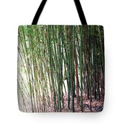 Bamboo By Roadsides Cherry Hill Roadside Greens            Tote Bag