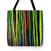 Bamboo Dream Tote Bag