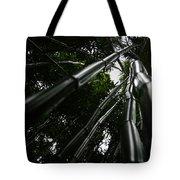 Bamboo Skies 4 Tote Bag