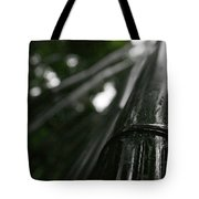 Bamboo Skies 8 Tote Bag