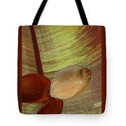 Banana Composition I Tote Bag