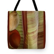 Banana Composition II Tote Bag