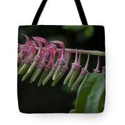 Banana Orchid Show Tote Bag