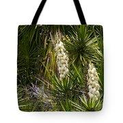 Banana Yucca   #0533 Tote Bag