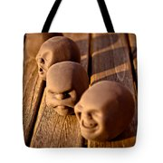 Band Of Brothers Tote Bag