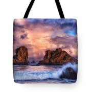 Bandon Beauty Tote Bag
