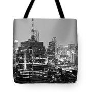 Bangkok - Thailand Tote Bag