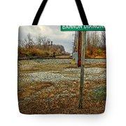 Bannon Diamond 01 Tote Bag