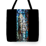 Baptism Of Jesus  Tote Bag