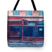 Bar Soho Tote Bag by Anthony Butera