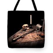 Barbarian Quest Tote Bag