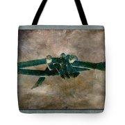Barbed Tote Bag
