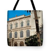 Barberini Palace Tote Bag
