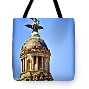 Barcelona Dome Tote Bag