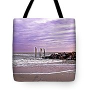 Barely There Tote Bag by Tom Gari Gallery-Three-Photography