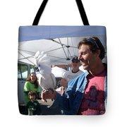 Baretta's Bird Tote Bag