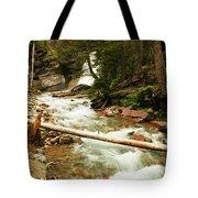 Baring Falls Tote Bag