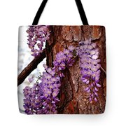 Bark Beauty Tote Bag