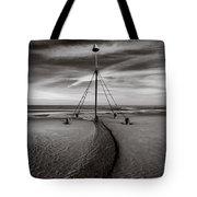 Barkby Beach 2 Tote Bag
