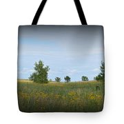 Barn At Trailsend 2 Tote Bag