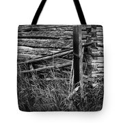 Barn Edge  Tote Bag