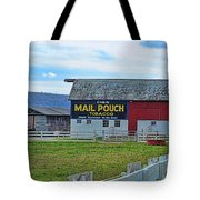 Barn - Mail Pouch Tobacco Tote Bag