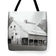 Barn Missouri Bottomlands Tote Bag