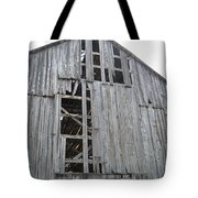 Barn Side Tote Bag