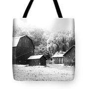 Barns   7d07740 Tote Bag