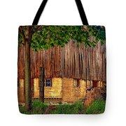 Barnyard Tote Bag