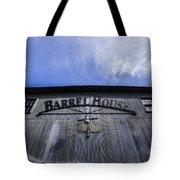 Barrel House One Tote Bag