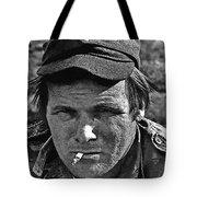 Barry Sadler The Green Berets Homage 1968 Tucson Arizona 1971-2008 Tote Bag
