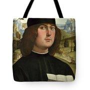 Bartolomeo Bianchini Tote Bag