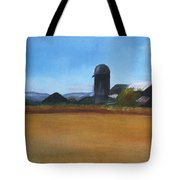 Barton Farm Tote Bag