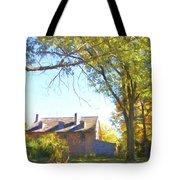 Bartram's Wooded Tote Bag