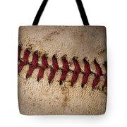 Baseball - America's Pastime Tote Bag