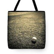 Baseball Field 3 Tote Bag