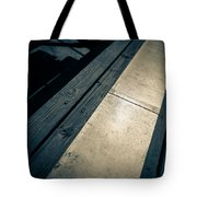 Baseball Field 6 Tote Bag