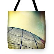 Baseball Field 8 Tote Bag