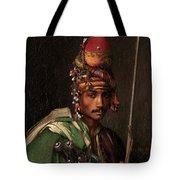 Bashi-bazouk Tote Bag
