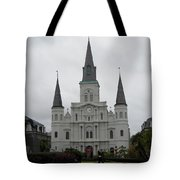 Basilica 2 Tote Bag