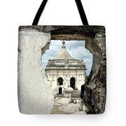 Basilica Catedral De La Asuncion 1747 Leon Nicaragua 003 Tote Bag